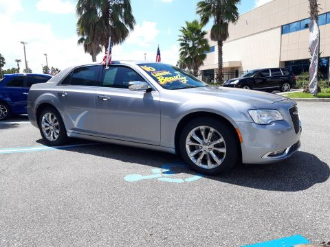 Pre-Owned 2016 Chrysler 300